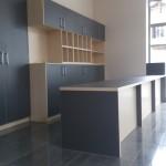 Wyposażenie biura, meble biurowe, Zabudowa do biura Skierniewice