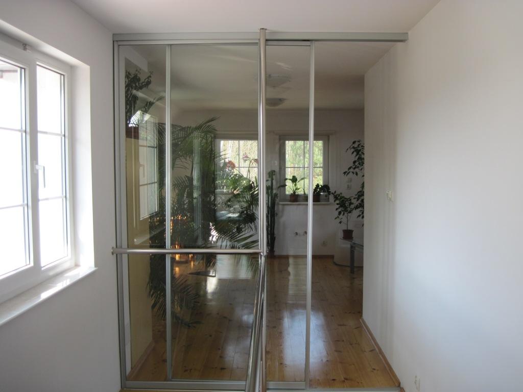 drzwi przesuwne drzwi przej ciowe owicz szafy wn kowe garderoby. Black Bedroom Furniture Sets. Home Design Ideas