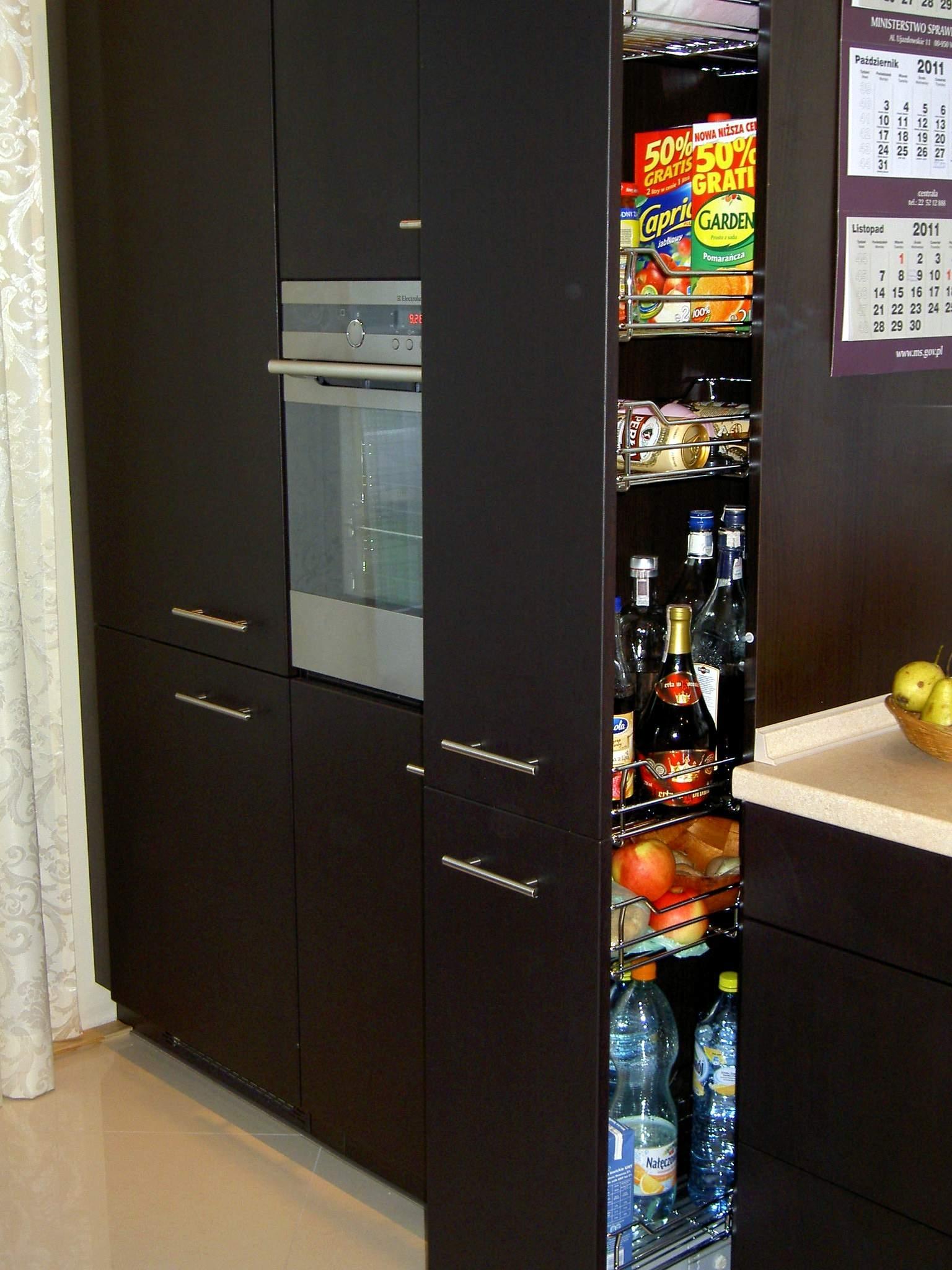 kuchnie wenge galeria, kuchnie z salonem, kuchnie projekty galeria