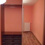 meble na wymiar Warszawa, szafy wnękowe senator, drzwi suwane