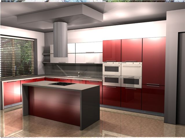 Galerie Kuchnie Kuchnie Czarno Biale Kuchnie Czarne