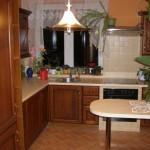 kuchnie w zabudowie galeria, kuchnie w stylu retro, kuchnie tradycyjne galeria