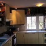 aranżacje kuchni z salonem, aranżacje kuchni galeria warszawa, kuchnie nowoczesne galeria