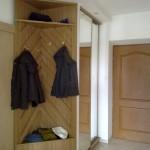szafy wnękowe Łódź, szafy na wymiar skierniewice, drzwi przejściowe