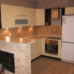 meble kuchenne black red white, kuchnie pod zabudowe, tanie kuchnie