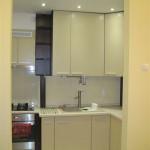 kuchnie nowoczesne warszawa, kuchnie otwarte, mała kuchnia blokowa