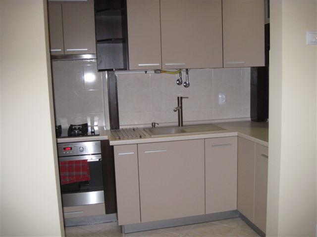 mała kuchnia w bloku -> Kuchnia Na Wymiar Mala