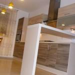 projekt kuchni z salonem, nowoczesne kuchnie warszawa, maxx kuchnie warszawa