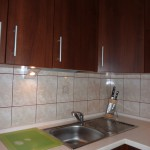 kuchnie warszawa, kuchnie zdjęcia galeria warszawa, mała kuchnia aranżacje