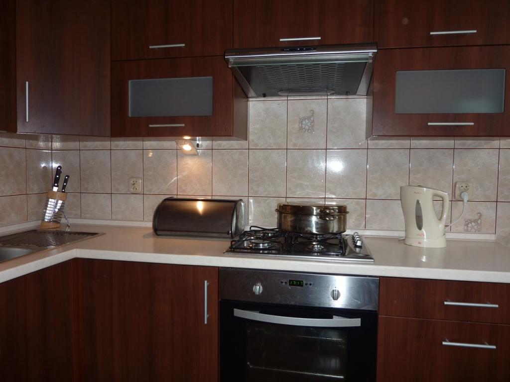 Kuchnie projekty, mała kuchnia, modne kuchnie warszawa -> Kuchnia W Bloku Zdjecia
