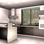 kuchnie na wymiar projekty, kuchnie nowoczesne projekty, kuchnie projekty