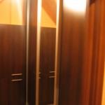 szafy na wymiar Łowicz, szafy wnękowe garderoby łowicz, drzwi przejściowe