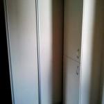 projekt szaf wnękowych, przedpokój szafa przesuwna, szafy na wymiar skierniewice