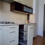 kuchnie na wymiar w bloku Łowicz, kuchnie z mdf łódź, ładne kuchnie zdjęcia łódź,