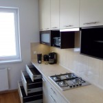 mała kuchnia w bloku Skierniewice,mała kuchnia w bloku Łowicz, meble kuchenne aranżacje wnętrz łódź,