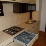 kuchnie na wymiar w bloku Łowicz, kuchnie z mdf łódź, ładne kuchnie zdjęcia łódź