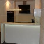 kuchnie otwarte, kuchnie meble nowoczesne, kuchnie lakierowane Warszawa,