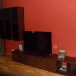 Zabudowa RTV na wymiar, Nowoczesne meble salonowe, meble na indywidualne zamówienie