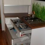 białe kuchnie zdjęcia, białe meble kuchenne aranżacje, aranżacje kuchni nowoczesnych,