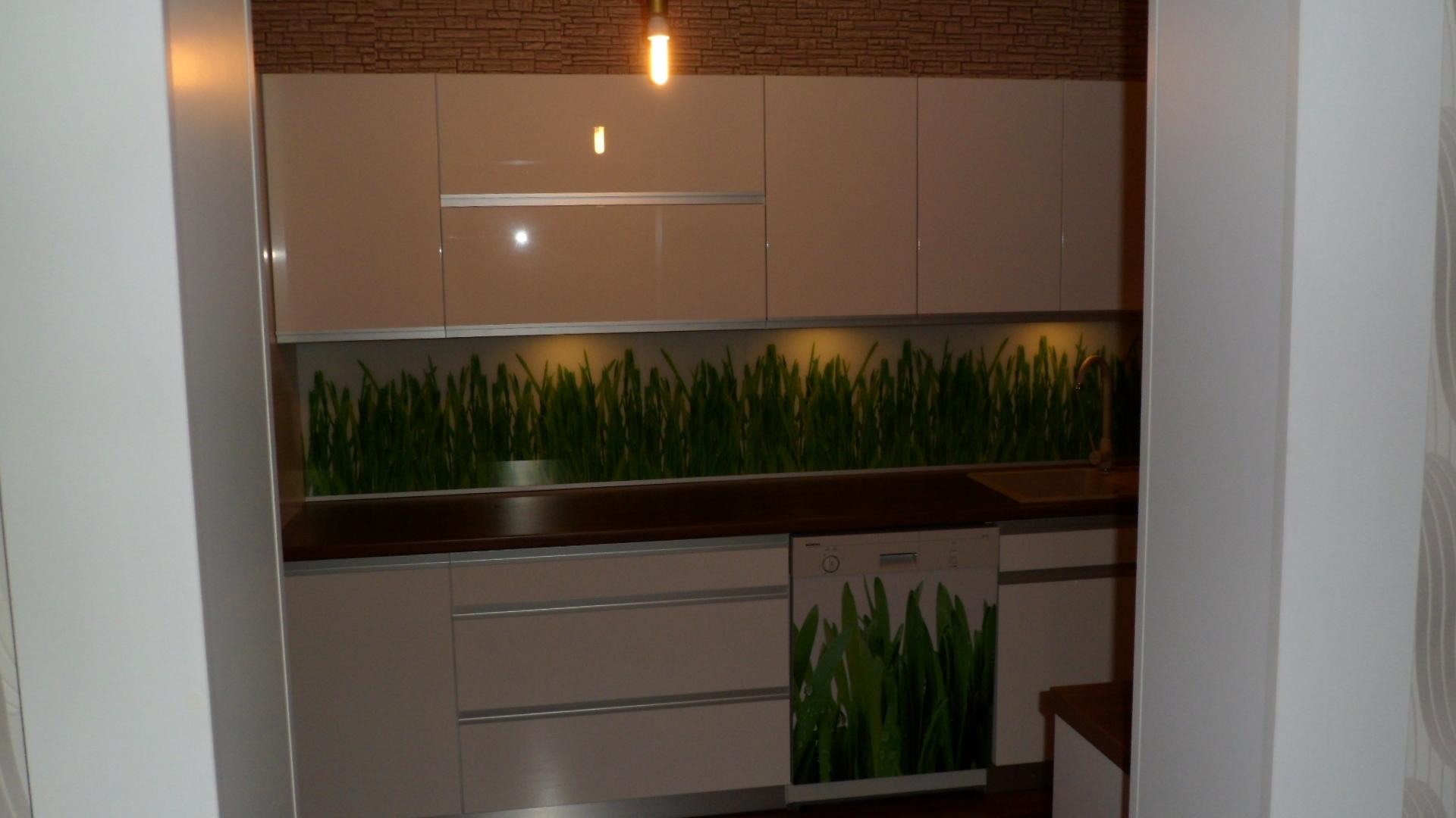 Oświetlenie Led W Kuchni Ndywidualne Projekty Mebli