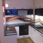 meble kuchenne na wymiar, meble kuchenne na wymiar sochaczew, nowoczesne meble kuchenne lakierowane,
