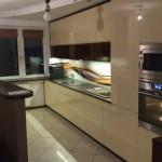 Meble kuchenne zdjęcia, meble kuchenne zdjęcia Warszawa, meble lakierowane zdjęcia